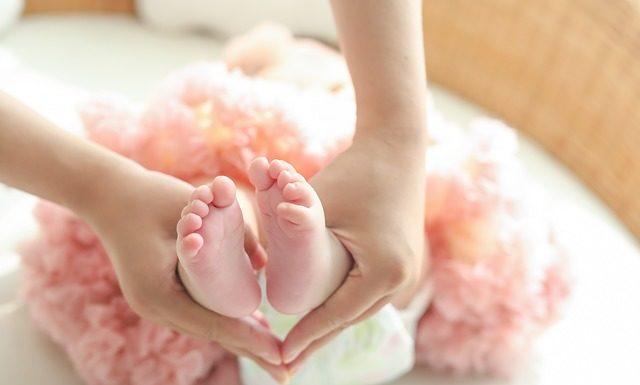 Obowiązki wobec niemowlęcia