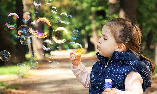Rozwijaj wyobraźnię dziecka