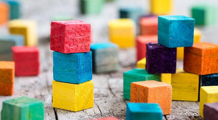 Tradycyjne zabawki drewniane