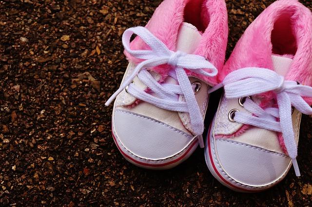 buciki dla dzieci
