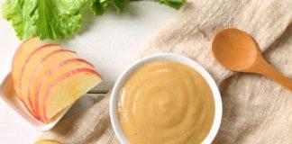 jedzenie dla neimowlaka