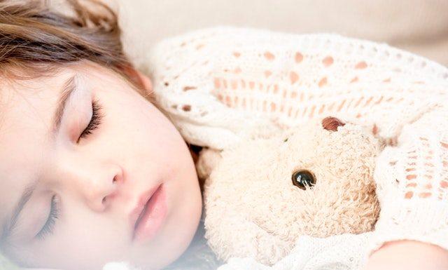 pasożyty u dzieci - objawy