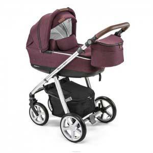 Wózek dziecięcy – modele Espiro