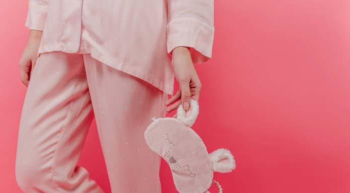 Piżamy damskie - klasyczne czy seksowne?