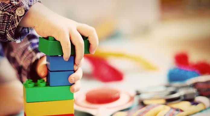Jakie zabawki dla dzieci są najlepsze