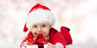 11 prezentów świątecznych, z których ucieszy się każde dziecko