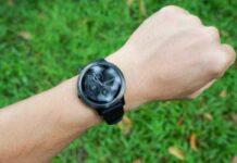 Pierwszy zegarek dla dziecka