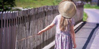modne ubrania dziecięce