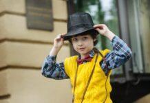 mayoral ubrania dla dzieci