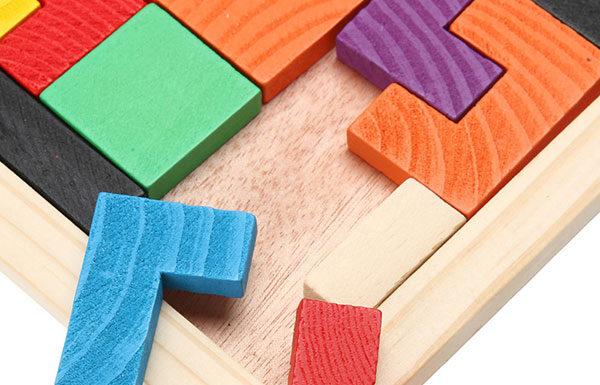 Ponadczasowe zabawki z drewna