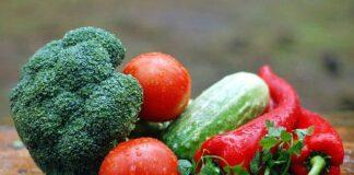 warzywa bez skórki